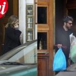 Luca Argentero e Cristina Marino: è nato un nuovo amore?