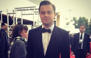 Leonardo Di Caprio, Instagram
