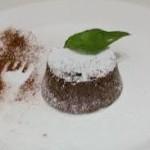 Pastry Blogger, Tortino Cuore Caldo al cioccolato: il bis è ..