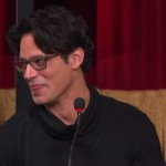 Sanremo 2016, Gabriel Garko la fidanzata lo ha lasciato solo…