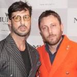 Mulish, Fabrizio Corona testimonial del brand: solo essenza glamour