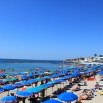 Ferragosto on the Beach Santa Marinella: mood tropicale e variopinto!