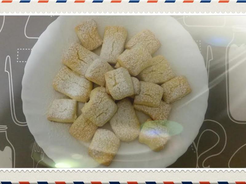 Biscotti farina riso gluten free