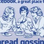 Gossip o maldicenza? Ironia e leggerezza fanno la differenza!