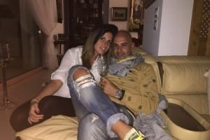 Severe Gusts Italy, Simone Iodice