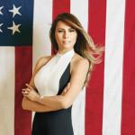 Melanie Trump una first lady da sogno!