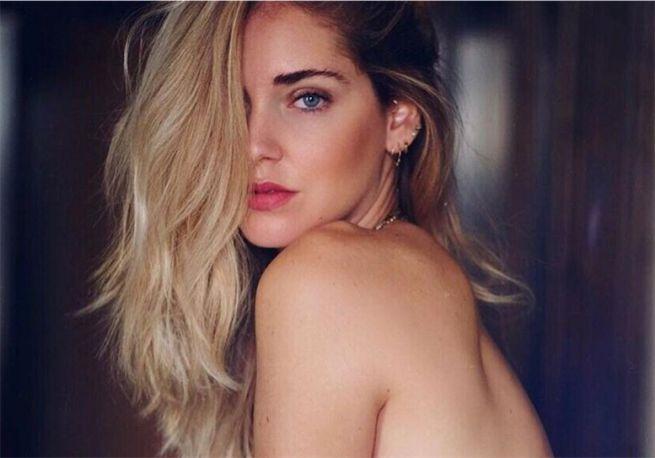 Chiara Ferragni-Instagram