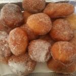Pastry Blogger, Hanukka 2016: Welcome Sufganiot!