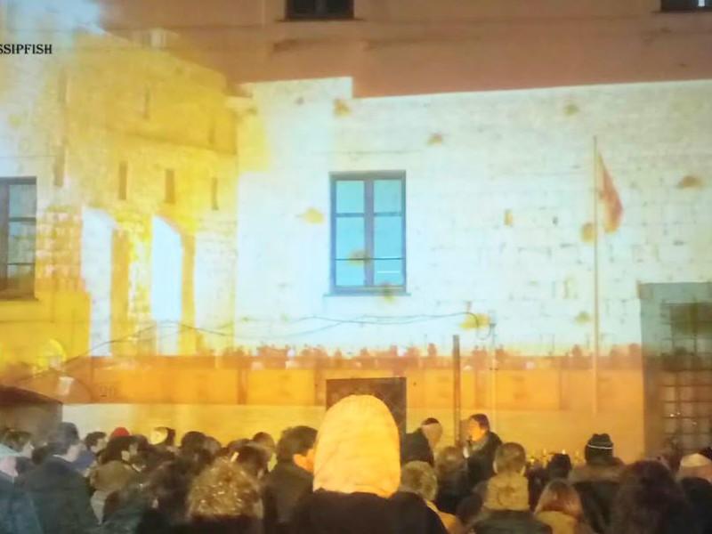 Hanukkà Roma