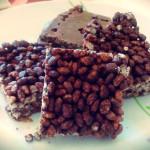 Pastry Blogger, Dolcezze di riso soffiato e cioccolato: dream sweet!