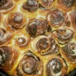 Pastry Blogger: Torta di rose al cioccolato, un solo morso ..