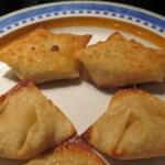 Pastry Blogger, Hamantansen e Kreplach: Welcome Purim!