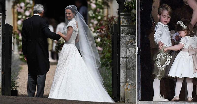 Pippa Middleton nozze-Fb