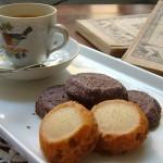 Pastry Blogger, Diamantini al cacao: piccole gemme di frolla e ..