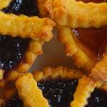 Pastry Blogger Crostata all'olio d'oliva (parvè): buona, ma soprattutto light!