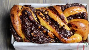 Chiccolate Babka