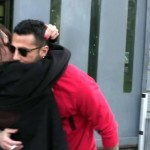 Fabrizio Corona lascia San Vittore: felpa rossa e pantaloncino per ..