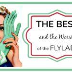 Il metodo Flylady: pulire la casa non è mai stato ..