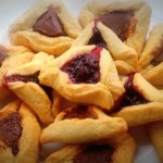 Pastry Blogger, Purim e le orecchie d'Aman: ricetta facile, facile…