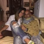 Severe Gusts Italy, Simone Iodice e consorte: sposi e presto ..