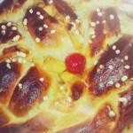 Rosh Hashanah, l'Apple Honey Challah dolce e rigorosamente tonda: Shanà ..