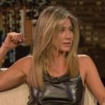 """Jennifer Aniston dice no a Brad Pitt:""""Sono troppo impegnata per .."""