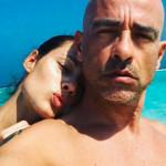 Eros Ramazzotti e famiglia alle Maldive: tra mare, incontri, e ..