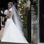 Pippa Middleton e Jasmes Matthew nozze non reali ma lussuose!