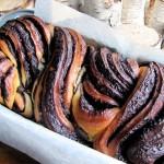 Pastry Blogger, Babka al cioccolato: il pan brioche dello Shabbat