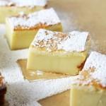 Pastry Blogger, la Torta Magica incanto e dolcezza dello Shabbat