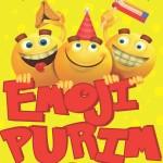 La recita di Purim un 'esplosione d'emozioni 😂 …Perfect!