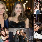 Maleficent 2, la magia dark di Angelina Joile e MichellePfeiffer